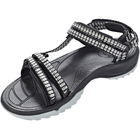 Teva Terra Fi Lite Sandals Women samba black multi